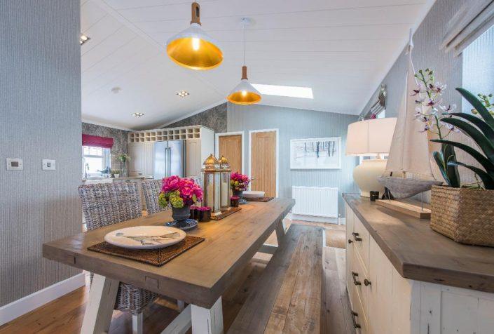 Wessex Cranborne kitchen organford dorset